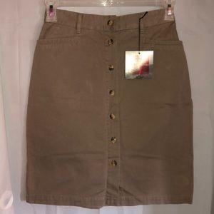Gloria Vanderbilt jeans company